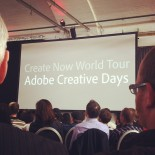 ADOBE CREATIVE DAYS