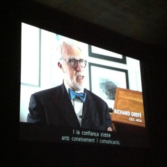 Filmoteca de Catalunya   Design Thinking Movie